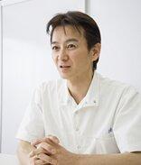松本 正洋 歯科医師 医療法人真摯会 梅田クローバー歯科クリニック 総院長